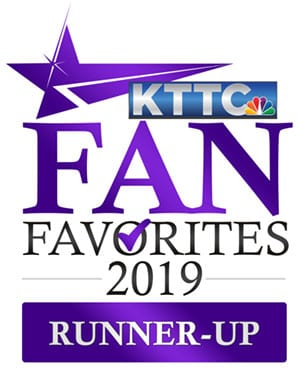 KTTC Fan Favorite