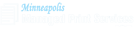 Minneapolis Managed Print Services